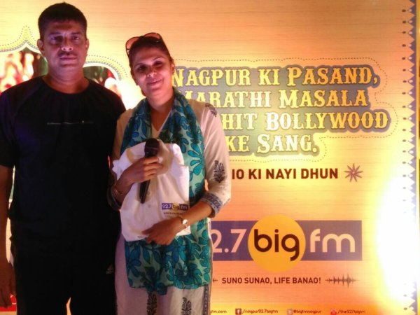 Big FM Retro Karaoke Activation (Pune & Nagpur)